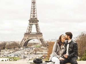 Kamu Mau Bulan Madu Gratis Keliling Eropa? Kita Kasih!