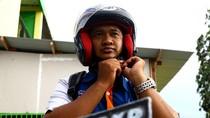 Perjuangan Amiruddin, Pejuang Kredit BRI di Perbatasan