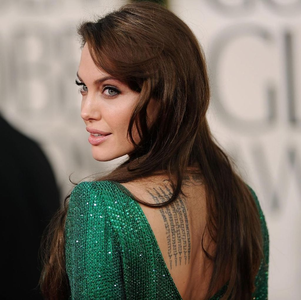 Gara-gara Angelina Jolie, Hubungan Brad Pitt dan Anak Tiri Memburuk