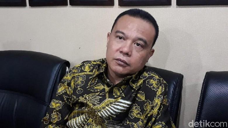 Hasil gambar untuk Emak-emak Kampanye Hitam ke Jokowi, BPN Prabowo Duga Ada Peran Pihak Ketiga