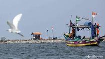 Pilu 2 Nelayan DKI Tolak Reklamasi: Ditahan Penyidik, Dibebaskan Hakim
