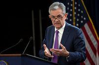 The Fed Akan Tunda Kenaikan Suku Bunga Acuan?