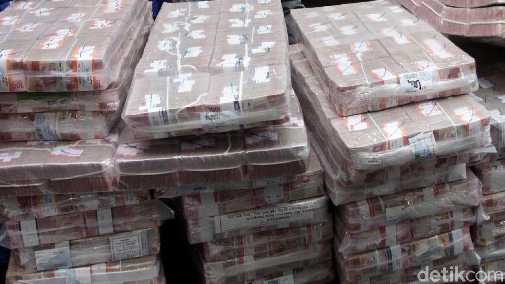 Rapat Bareng Sri Mulyani, Badan Anggaran Soroti Utang Bengkak