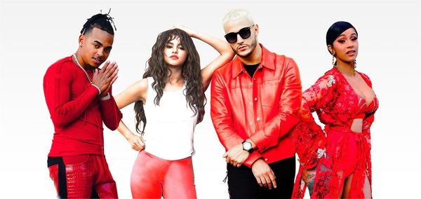 Besok! Selena Gomez, Ozuna, DJ Snake dan Cardi B Siapkan Kejutan