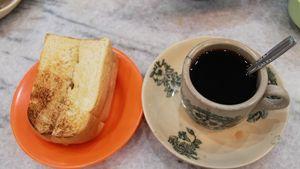 Horas! 6 Kedai Kopi yang Populer di Medan