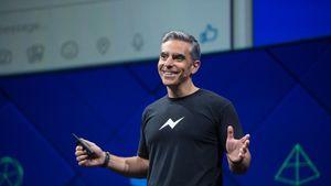 Bos Facebook Semprot Balik Komentar Pedas Pendiri WhatsApp