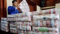 Dahsyatnya Corona Hantam Perbankan RI, Permodalan Makin Kering