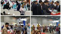 Perluas Pasar Asia, Kemenpar Gelar Sales Mission di Tokyo