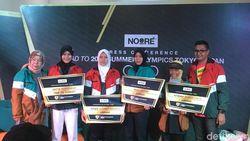 Ini Produk Hijab Lokal yang Dipakai Atlet Berhijab Indonesia di Asian Games