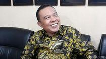 Waketum Gerindra: Calon Ketua MPR Kami Diputuskan Prabowo