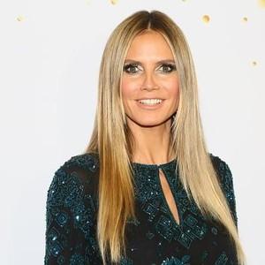Heidi Klum Tanggapi Perubahan Imej Victorias Secret yang Jadi Kontroversi