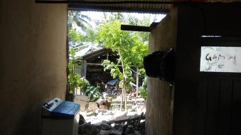Netizen Kirim Doa buat Korban Gempa Donggala