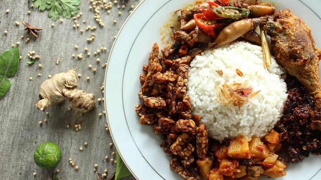 Mau Makan Siang Murah yang Hits, Mampir Saja ke 5 Warteg Kekinian Ini