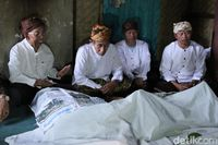 Ritual Tahun Baru Hijriah di Bandung Ini Diminati Wisatawan