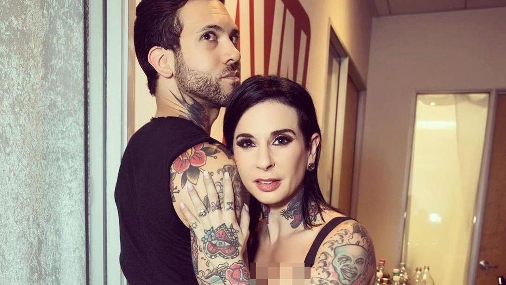 Kisah Cinta Suami-Istri Bintang Porno, Nggak Nyangka Hidupnya Begini
