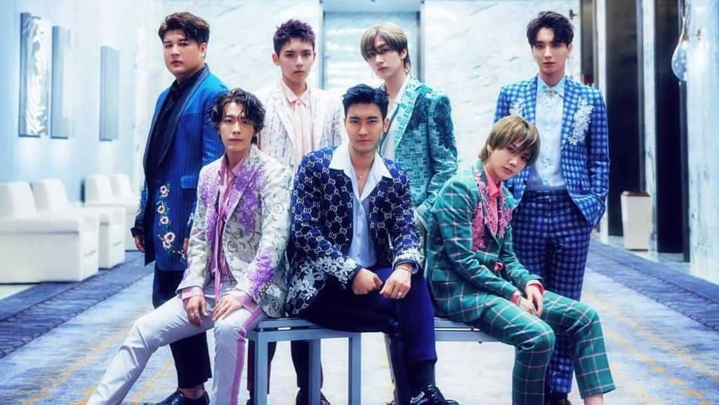 Sweet 17 Transmedia Gandeng Super Junior D&E Serta ELF
