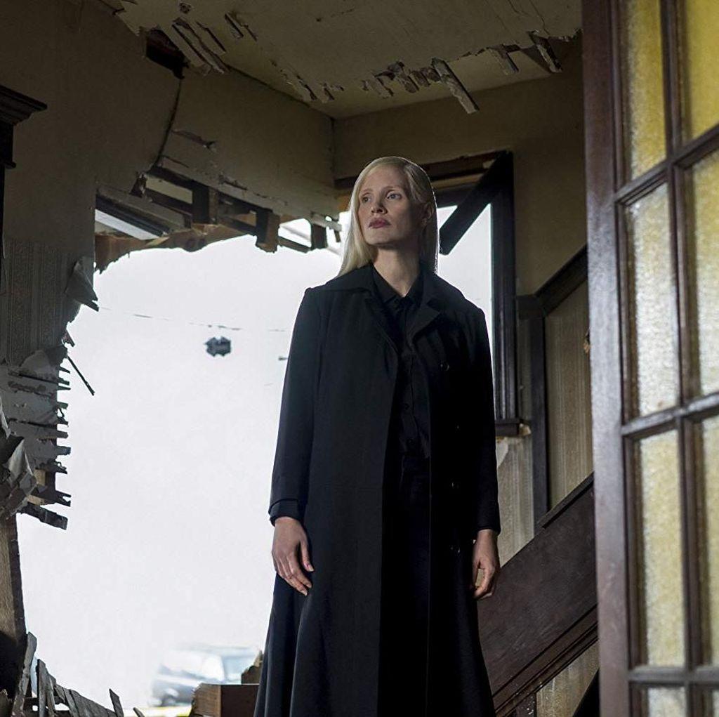 Kemunculan Jessica Chastain di X-Men: Dark Phoenix Jadi Pertanyaan, Siapa Dia?