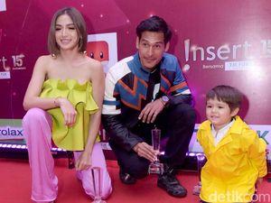 Kompak Banget! Jessica Iskandar dan Richard Kylie Kapan Nikah?