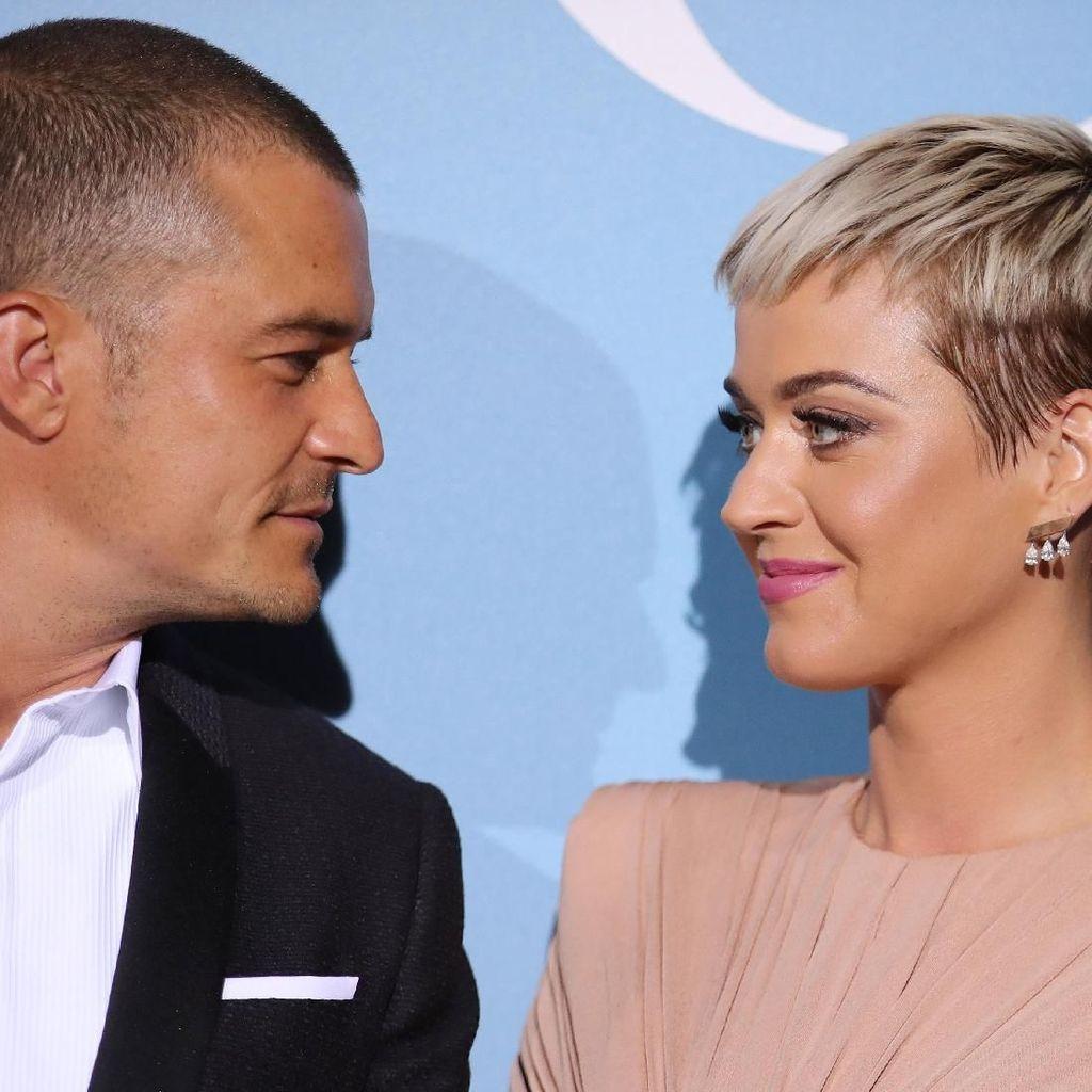 Resmi Tunangan dengan Katy Perry, Orlando Bloom Jual Rumah Rp 125 M