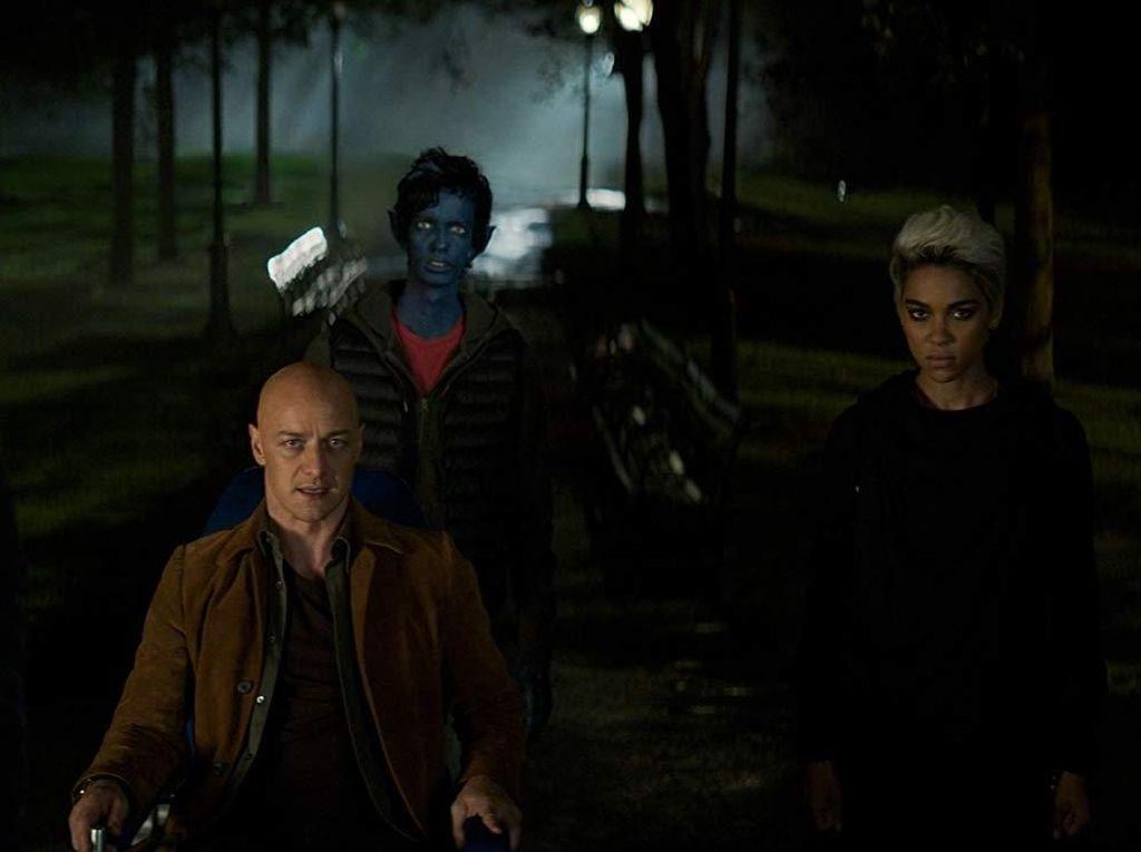 X-Men Dark Phoenix: Ujung Kisah Yang Kelabu