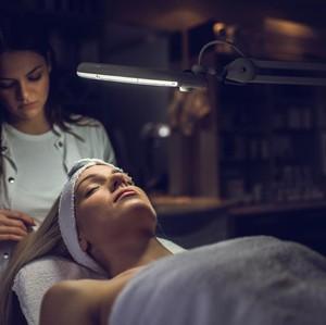 Review Ertos Beauty Clinic: Mencoba Perawatan Baby Skin