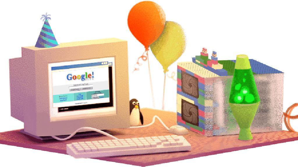 Google Dituntut Kementrian Pertahanan Belgia