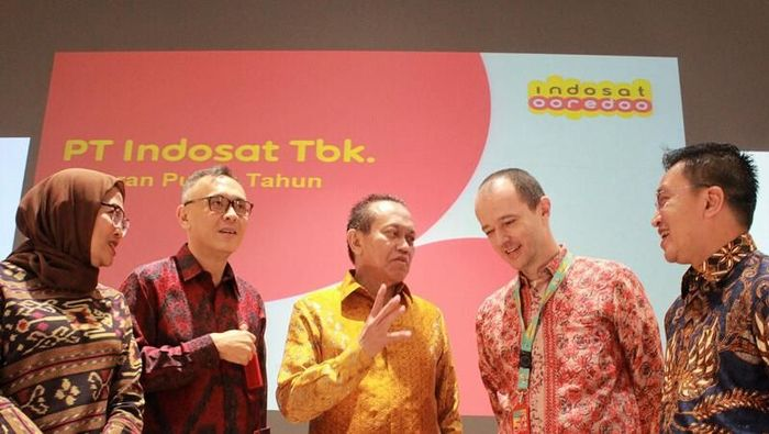 Foto: Dok. Indosat Ooredoo