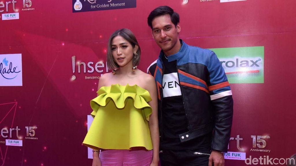 Jessica Iskandar Akan Menikah dengan Richard Kyle 22 Maret di Bandung