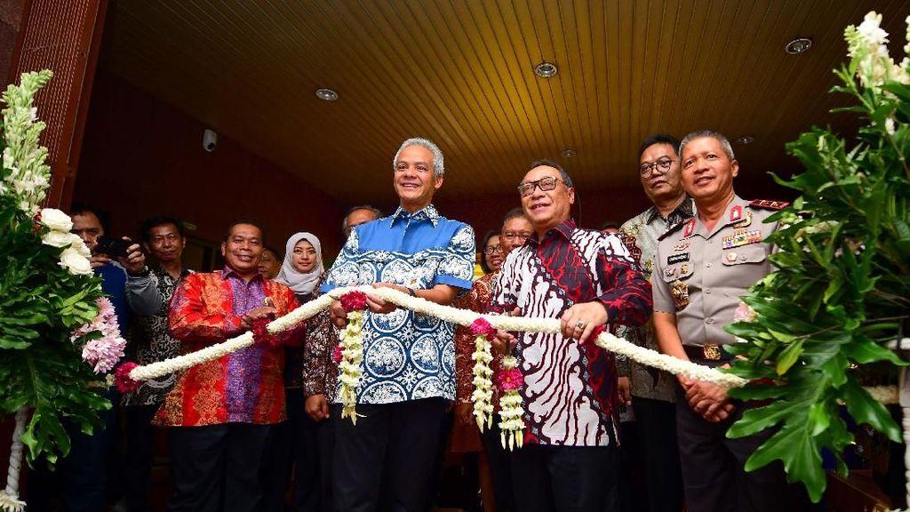 BTN Buka Kantor Wilayah VI di Semarang