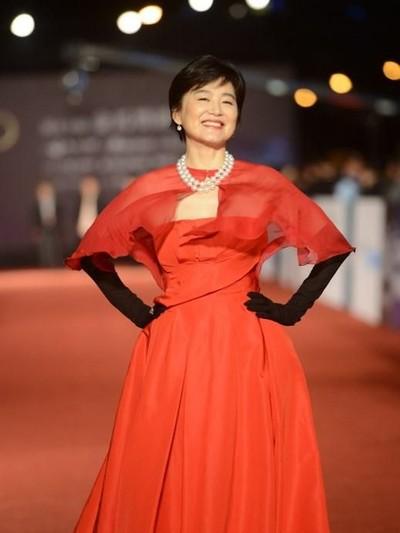 Lin Chiang cerai dari suami dapat uang Rp 3,8 triliun. Foto: Dok. AFP