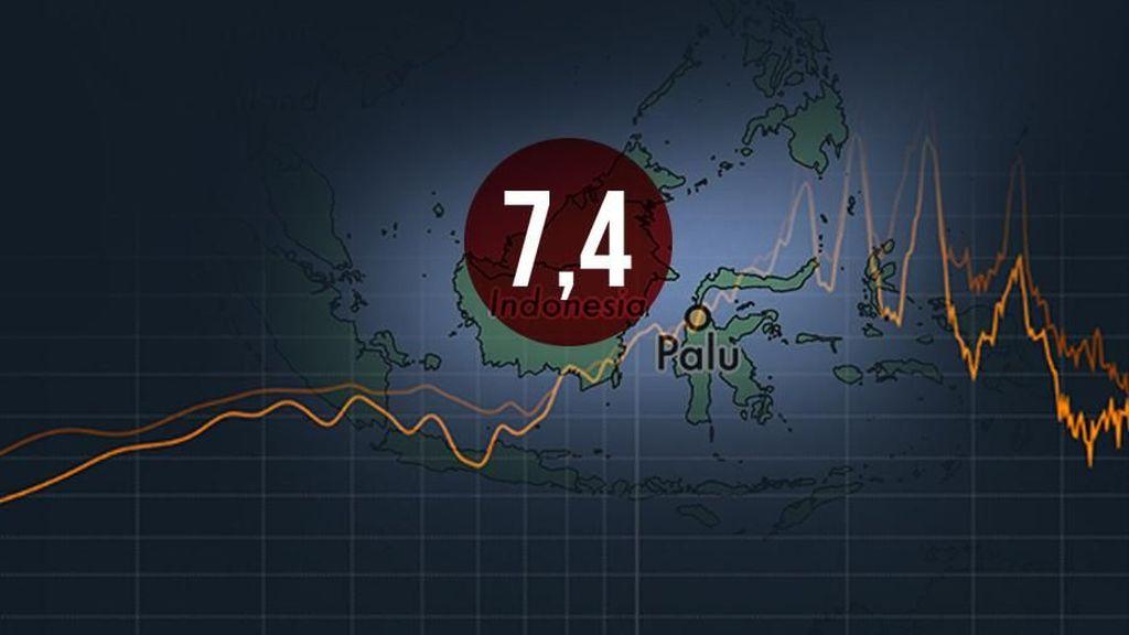 Korsel Akan Kirim USD 1 Juta untuk Korban Gempa-Tsunami Sulteng