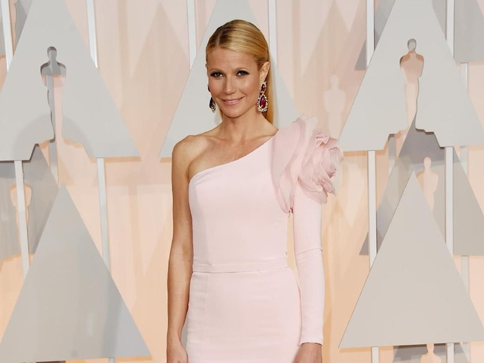 Gwyneth Paltrow. Foto: Dok. Getty Images