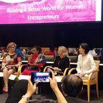 Susi Masuk Daftar Entrepreneur Perempuan Dunia