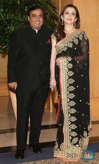 Mengintip Mukesh Ambani, Crazy Rich India Berharta Rp 719 T