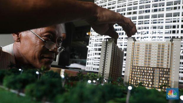 Pefindo: Tahun ini Sektor Properti Masih akan Tertekan