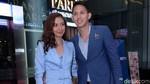 Cantiknya Mikha Tambayong dan Pevita Pearce