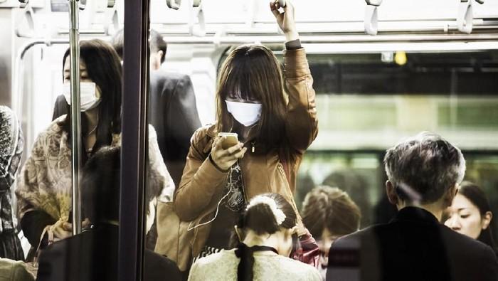 Kamu-kamu yang bugar bisa naik kereta gratis di Moskow (Foto: iStock)