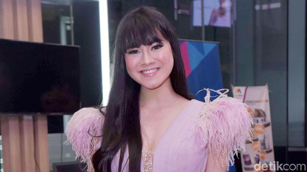 Felicya Angelista-Natasha Wilona Satu Jawaban soal Rencana Menikah