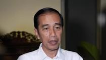 Jokowi: Saat Partai Lain Masih Anak-anak, Golkar Sudah Sangat Dewasa