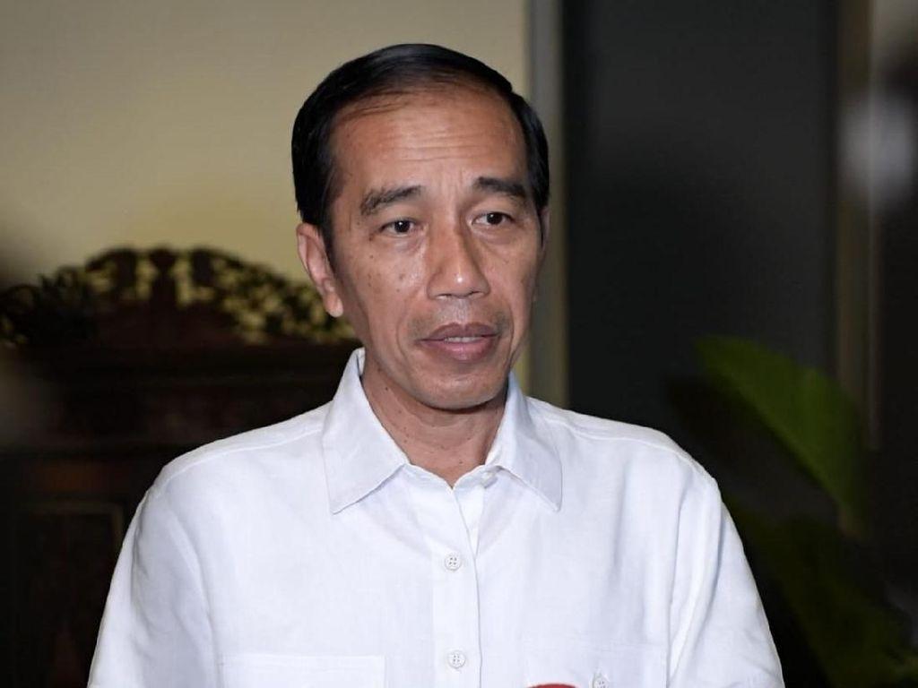 Jokowi Anggarkan Dana Desa 2019 Sebesar Rp 73 Triliun