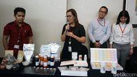 750 Perusahaan Siap Pamerkan Bahan Baku Kuliner di FI Asia 2018