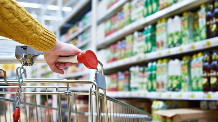 Sebanyak 32,99 persen pelaku usaha tidak menaati cara ritel pangan yang baik (Foto: iStock)