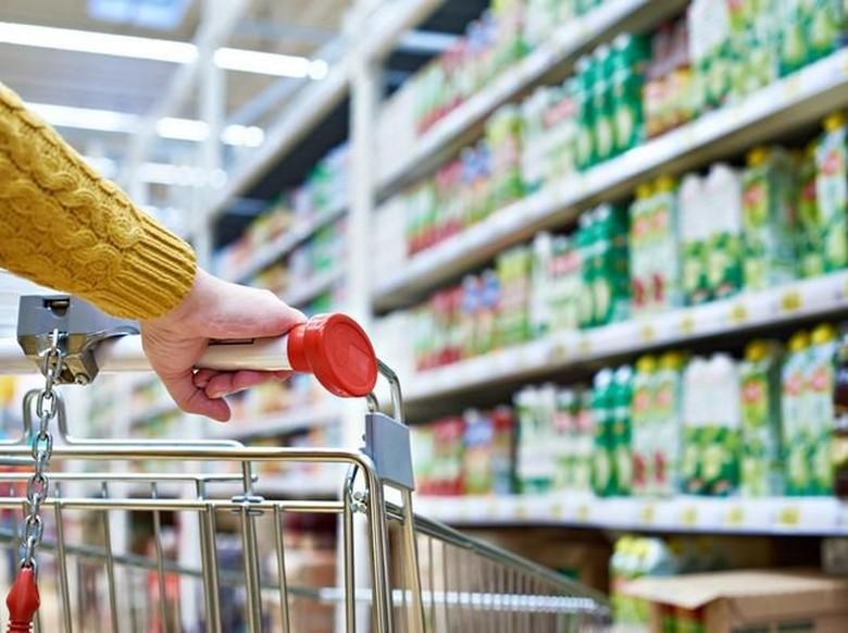 BPOM akan Beri Sanksi Toko-toko yang Langgar Aturan Ritel Pangan