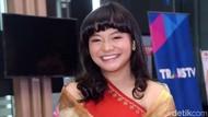 Kuliah Sambil Kerja, Amel Carla Mencontoh dari Febby Rastanty