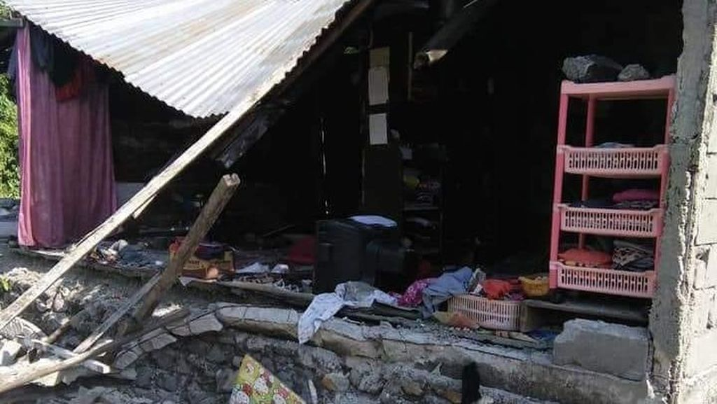 Gempa Donggala, Kominfo Kirim Telepon Satelit