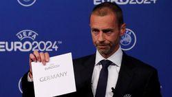 UEFA: Musim Ini Bisa Tak Dilanjutkan, Jika Ditunda hingga Juli