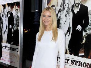 Gwyneth Paltrow Nikah Lagi Akhir Pekan?