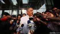 Sofyan Basir Usai Diperiksa KPK