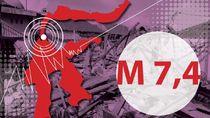 Menkominfo: Telekomunikasi di Sulteng Sudah Normal, Hampir 100%