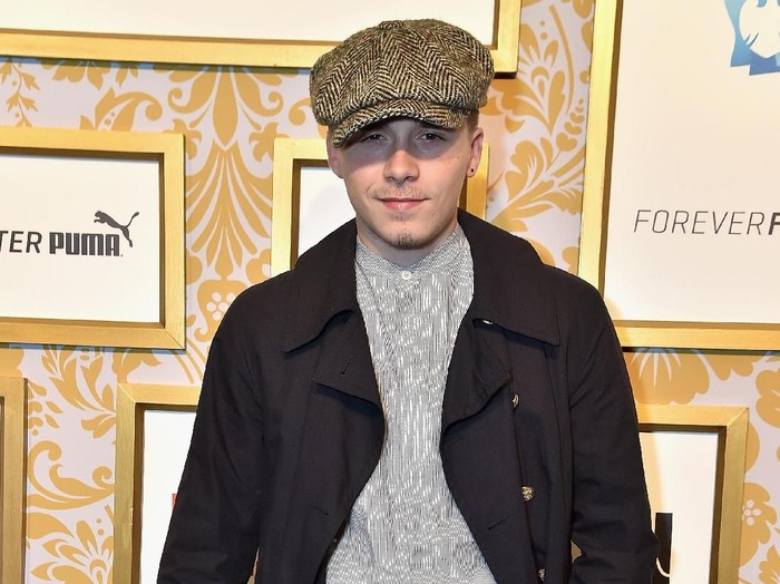 Brooklyn Beckham (Foto: Theo Wargo/Getty Images for Roc Nation)